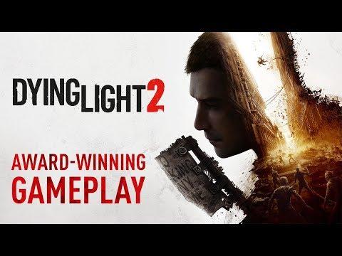 Dying Light 2 4K Gameplay Demo (2020) thumbnail