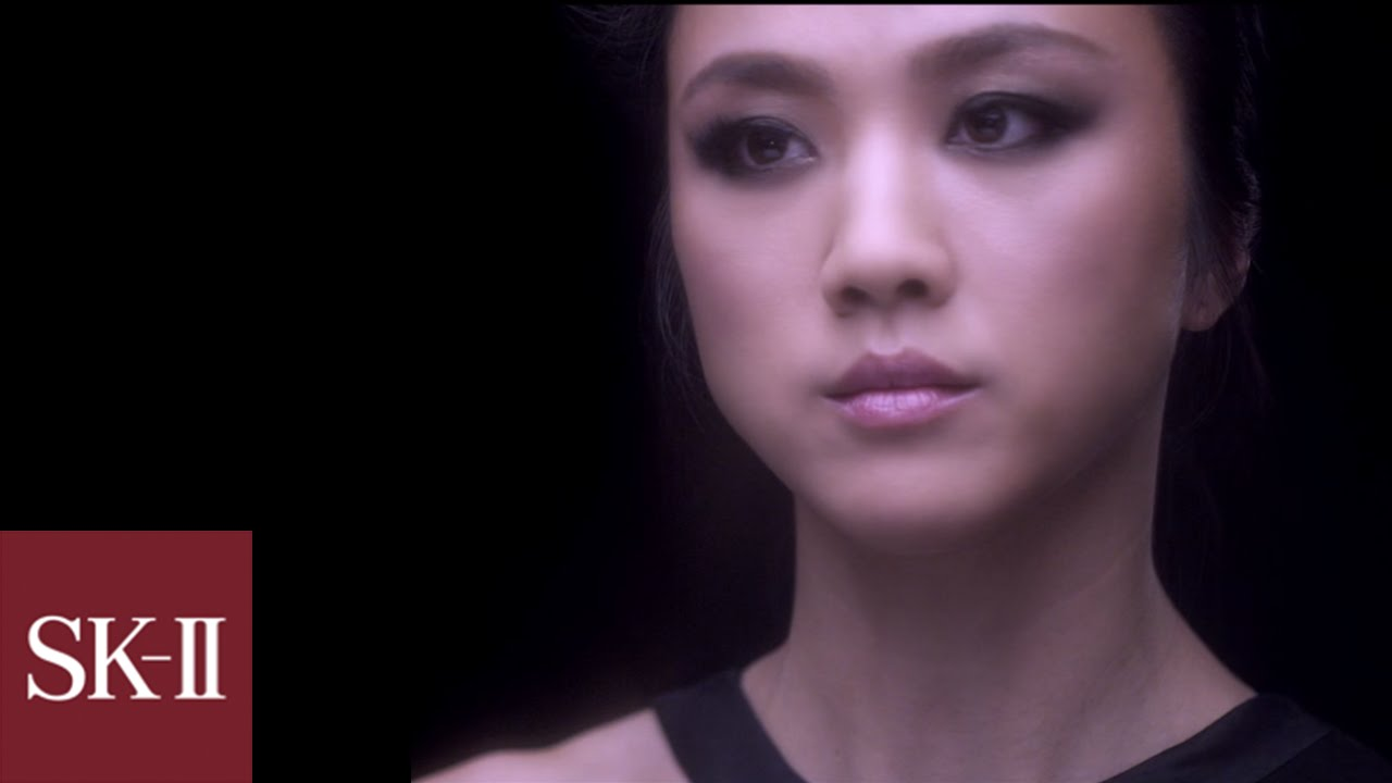 Tang Wei, and How SK-II Changed Her Skin Destiny | SK-II
