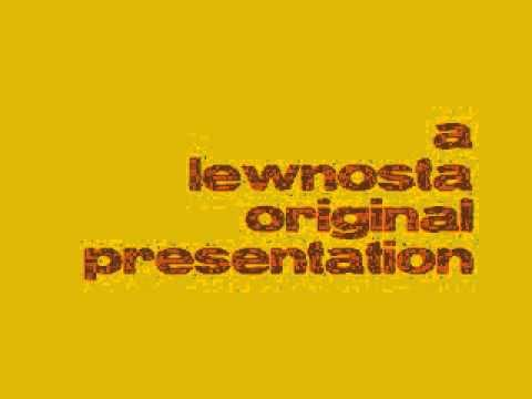 a lewnosta original presentation - beatseriesL0706002◄instrumental