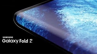 Samsung Galaxy Fold 2 - Official Release Date!!
