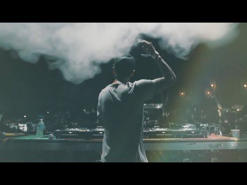 Bassjackers - The Riddle (Official Music Video)