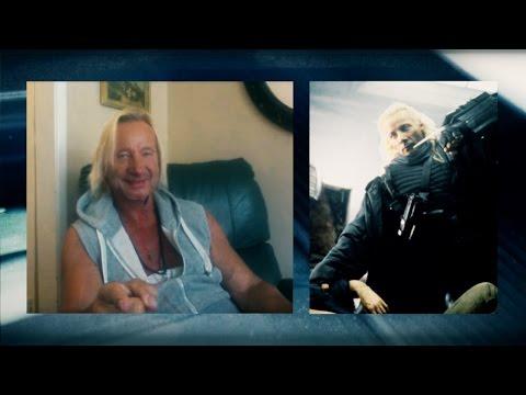 VHS Teaser - Matthias Hues the Dark Angel