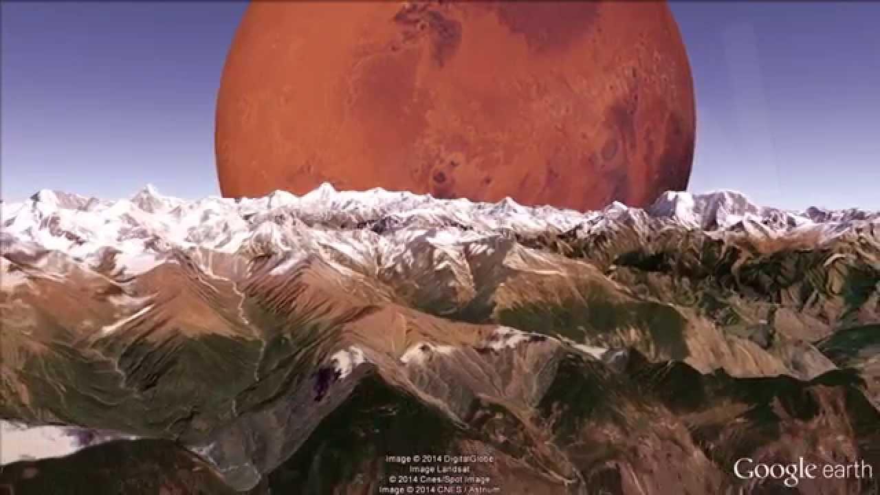 Fin del mundo: llegada Planeta 7X /End of the World. Planet 7X ...