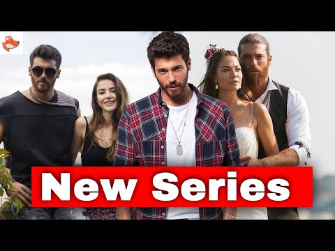 Can Yaman's new TV Series
