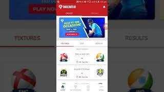 ENGLAND VS INDIA 3rd ODI MATCH || DREAM11 TEAM