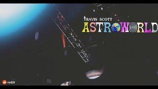 Astrothunder - Travis Scott (Legendado)