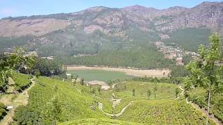 Munnar - the Hill Station of Kerala