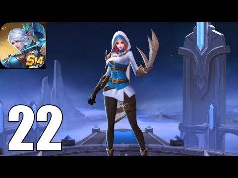 Mobile Legends : Bang Bang ( IOS / Androi ) Gameplay #22 - Natalia