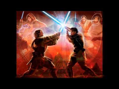 Star Wars Episode 3 soundtrack- Battle of the Heroes