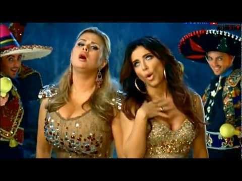 видео: Анна Семенович и Ани Лорак - «Красная шапочка» 2012-2013