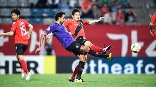 GYEONGNAM FC KOR 2-0 JOHOR DARUL TA'ZIM - AFC Champions League: Group Stage