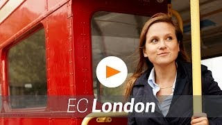 Learn English in London - an introduction to learning English at  EC English School London