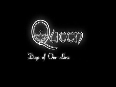Queen - Days Of Our Lives (Doppiaggio ITA) Completo