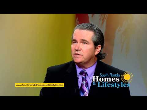 Robert Norberg Talks Home Insurance With South Florida Homes And Lifestyles