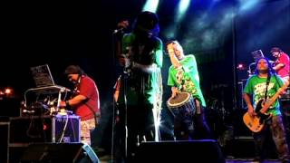 THE CHONGKEYS (Bob Marley Day Manila 2014)