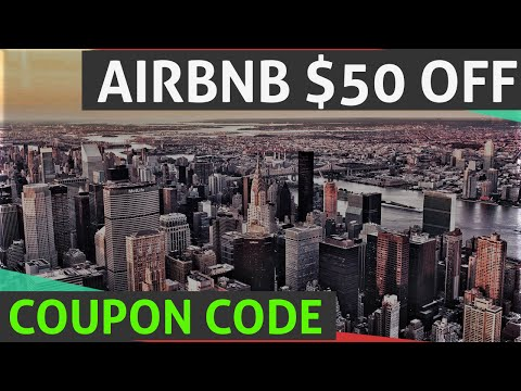 Airbnb Coupon Code $25 Off – UPDATED 2015 Airbnb Discount Coupons, Promo Codes