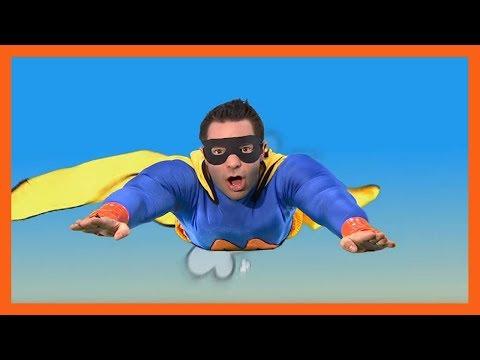 Chanson : Les couleurs de Super Mini