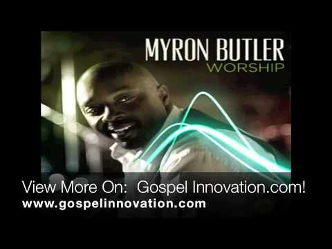 Myron Butler - All For You