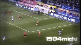 "◆ ""LINCOLN Cássio"" ◆ Some Skills and Goals ► FC Schalke 04 (2004-2007) 