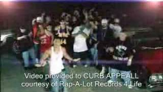 Drapped Up Remix Bun B ft H-Town All-Stars
