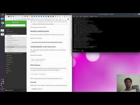 centreon ubuntu