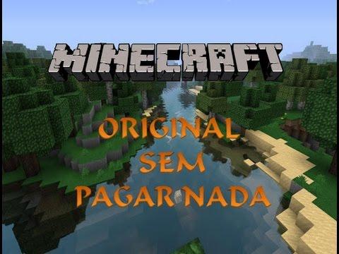 Minecraft Grátis - Minecraft Grátis