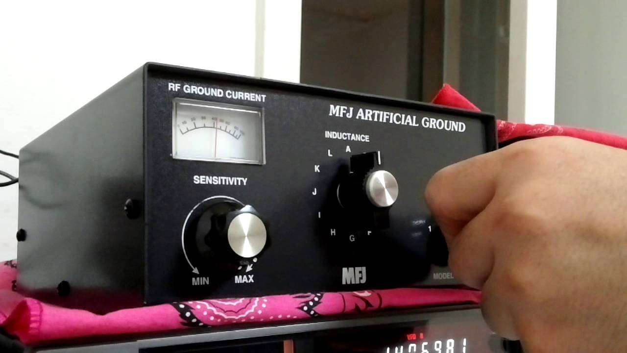 About Mfj 931 Tuning