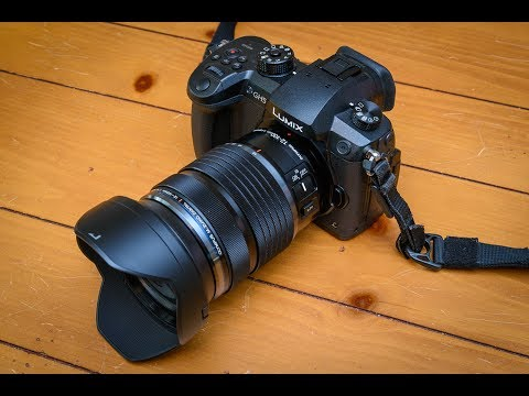 Panasonic GH5 + Olympus 12-100mm f/4 - Focused on Stills, NOT Video - My Thoughts as a New Owner