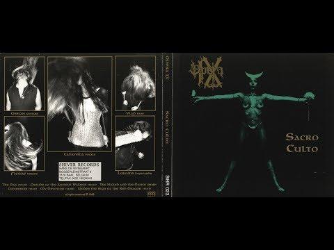 Opera IX - Sacro Culto (Full Album)