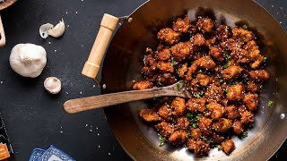 BETTER THAN TAKE-OUT DIY General Tso's Chicken