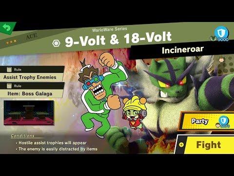 733. 9-Volt &