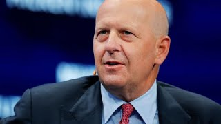 Watch CNBC's full interview with Goldman Sachs CEO Solomon