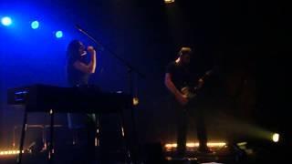 Mon O Phone Heaven Depeche Mode Kunstencentrum Belgie Hasselt Belgium 31 Jan 2015