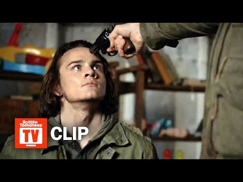 Colony S03E05 Clip | 'MacGregor Tortures Bram To Make Will Talk' | Rotten Tomatoes TV