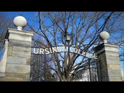 Ursinus College Campus Tour