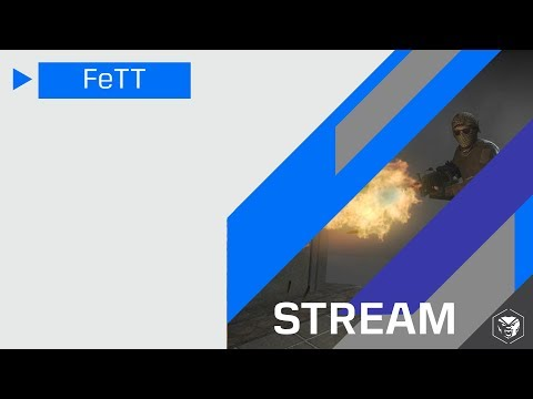[LIVE] CS:GO Sub Games With FeTT! Join in the Fragathon!