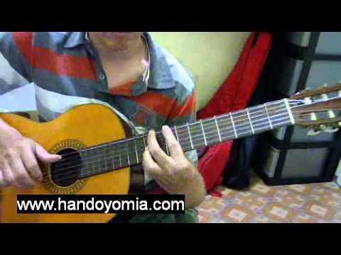 Gantengnya Pacarku - Nini Carlina - Fingerstyle Guitar Solo