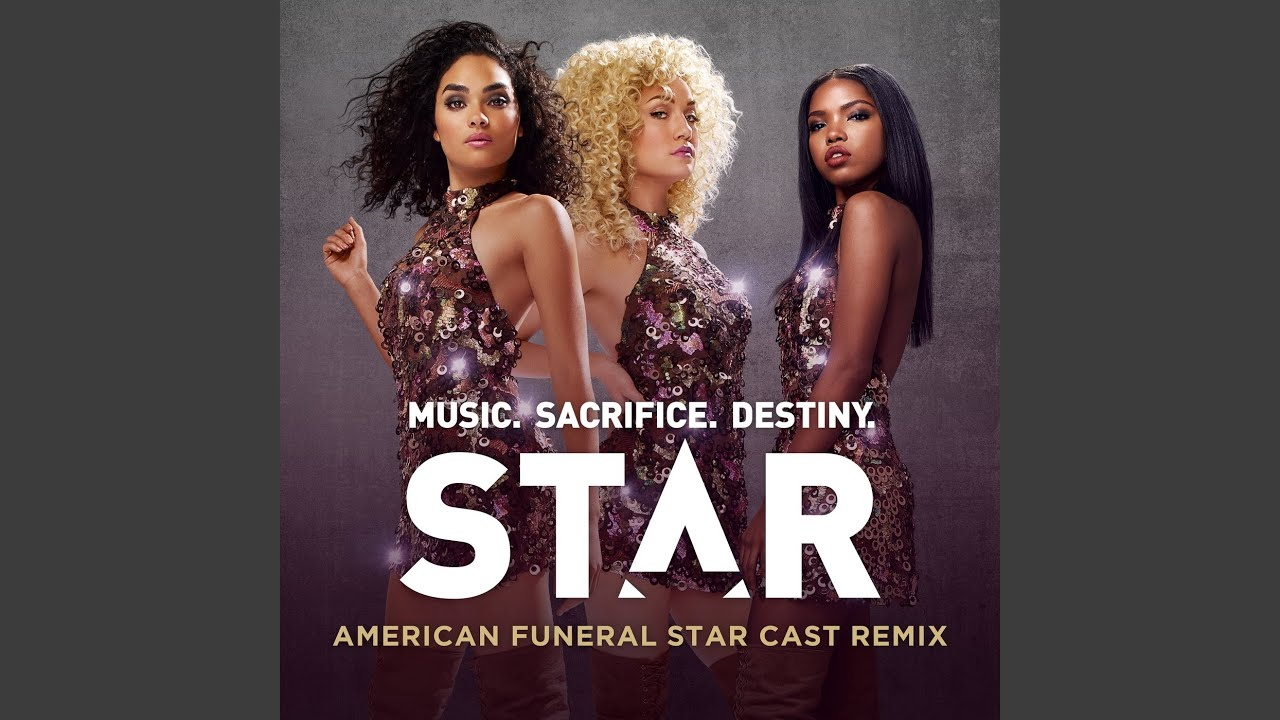 Download American Funeral (STAR Remix)