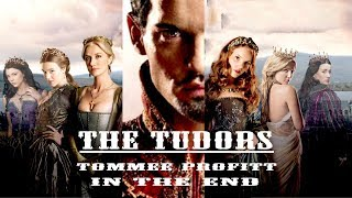Тюдоры / The Tudors