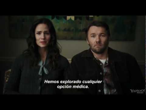 The Odd Life Of Timothy Green (La extraña vida de Timothy Green) - HD  Subtitulado en español