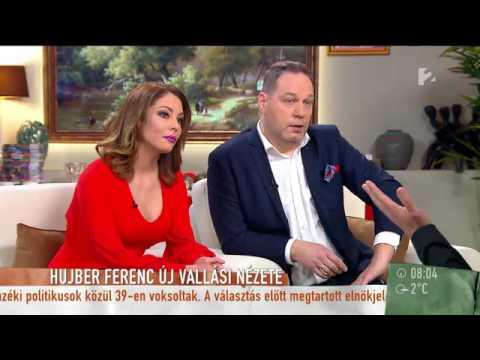 Hujber szerint Orbán egy király