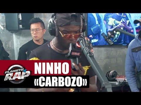 Ninho 'Carbozo' #PlanèteRap