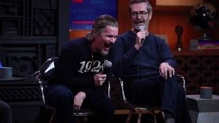 Ethan Hawke (Blaze), Rupert Everett (The Happy Prince) at the Sundance Film Festival 2018
