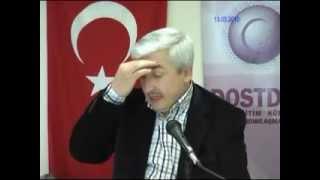 Mehmet Hocanın Babasının Son Anları Ve Okuduğu Son Ayet . (Müslümanlar Böyle Ölür !)