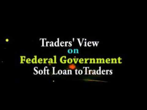 Voices of Akwa Ibom Traders on federal Govt. Soft loans