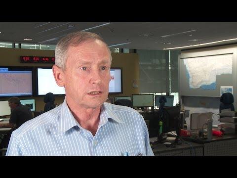 21/03/2014 AMSA MH370 Search Video Update 2