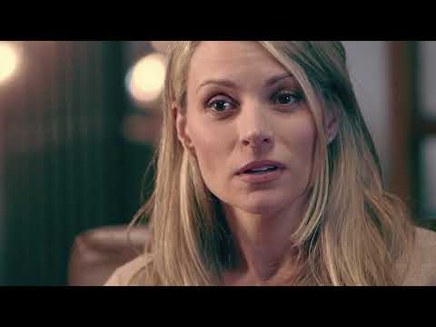 Chris Ashworth and Julia Denton in UNTITLED Drama