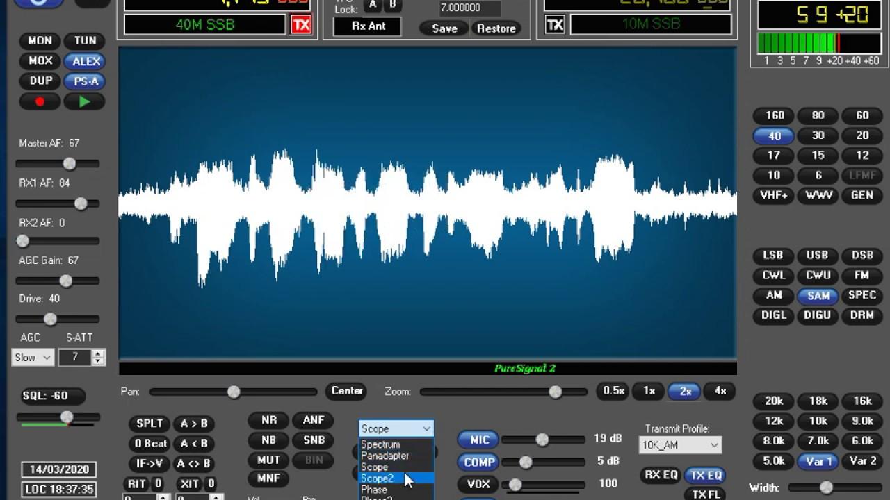 Download Rodada em Amplitude Modulada (AM) – 7175 kHz, 14/03/2020, 21:00 UTC.