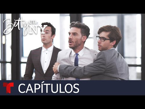 Betty en NY | Capítulo 109 | Telemundo