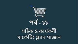 Marketing plan for eCommerce Business to brand promotion